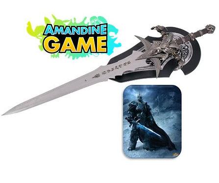 Epée Frostmourne deuillegivre - World of Warcraft