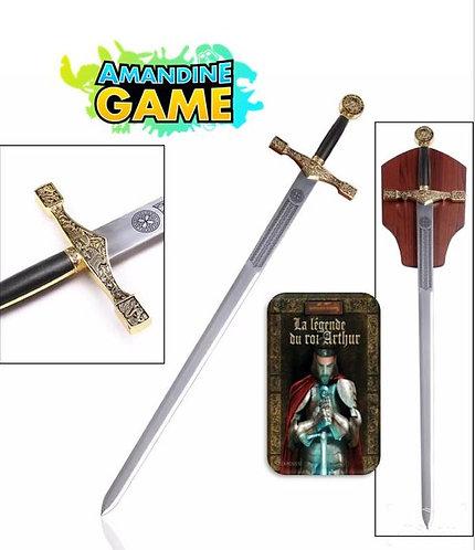 EXCALIBUR - Legend of Arthur