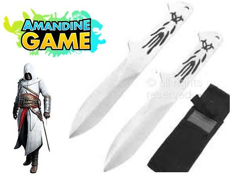 Couteau Assassin Creed