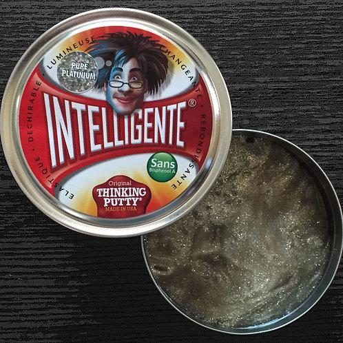 Pate Intelligente Pure Platinum