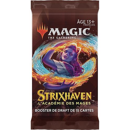 Booster - Strixhaven : l'Académie des Mages - Magic the Gathering