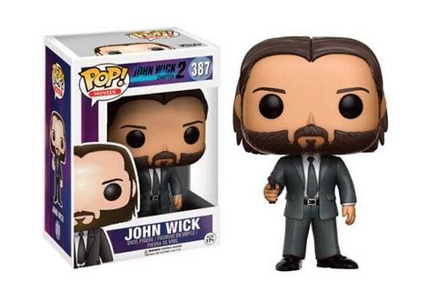 Pop John Wick  - 387