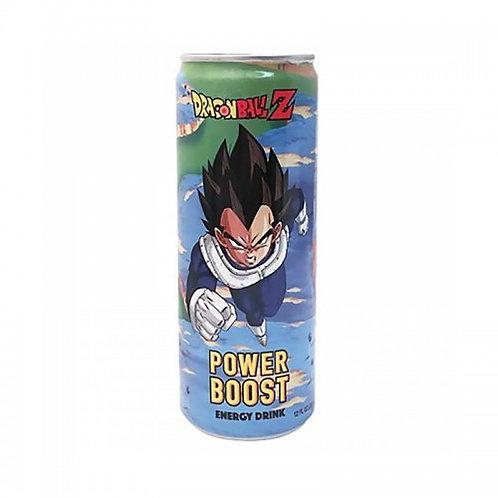Dragonball Z Power Boost Vegeta Boisson énergétique 355 ml