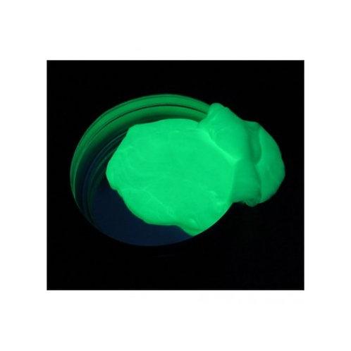 Pate Intelligente Vert Fluo