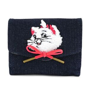 Disney Loungefly Portefeuille Marie Aristochat Exclu