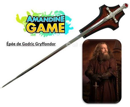 Epée de Godric Gryffondor - Harry Potter