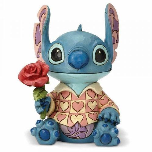 Disney showcase Traditions - Stitch valentine