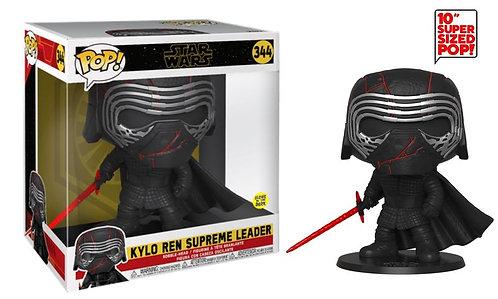 Pop Kylo Ren Supreme Leader - 344
