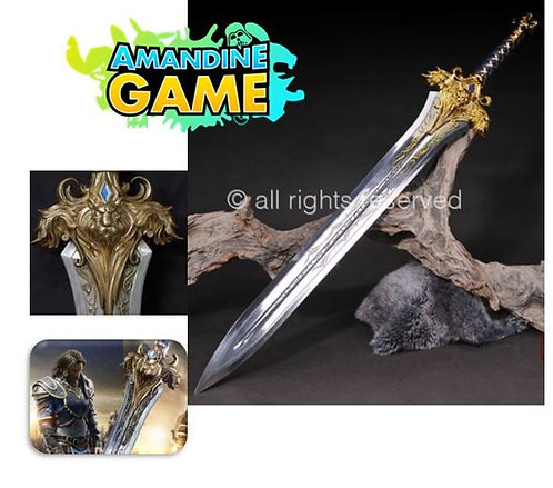 ROI WARCRAFT - World of Warcraft