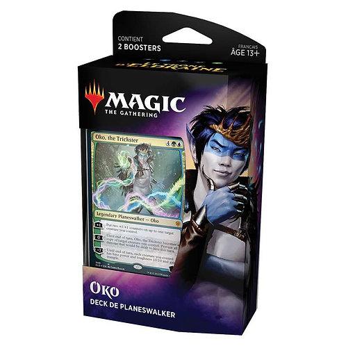OKO deck de planeswalker - Magic the Gathering
