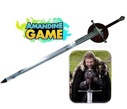 Epée de EDDARD STARK- Game of Throne