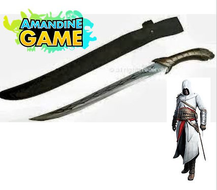 Dorsal Altair Assassin Creed