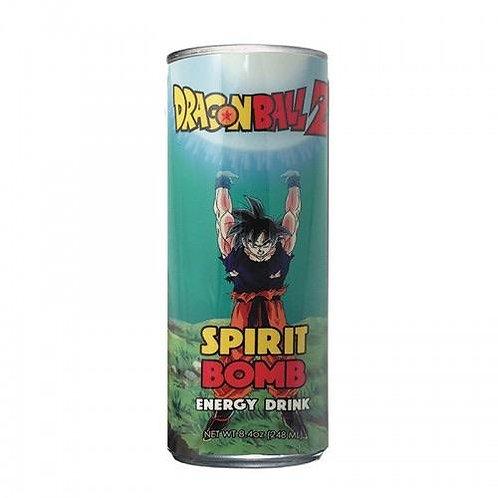 Dragonball Z Spirit Bomb Boisson énergétique 340 ml