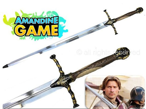 JAIME LANNISTER - Game of Throne