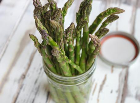 Long Live Asparagus