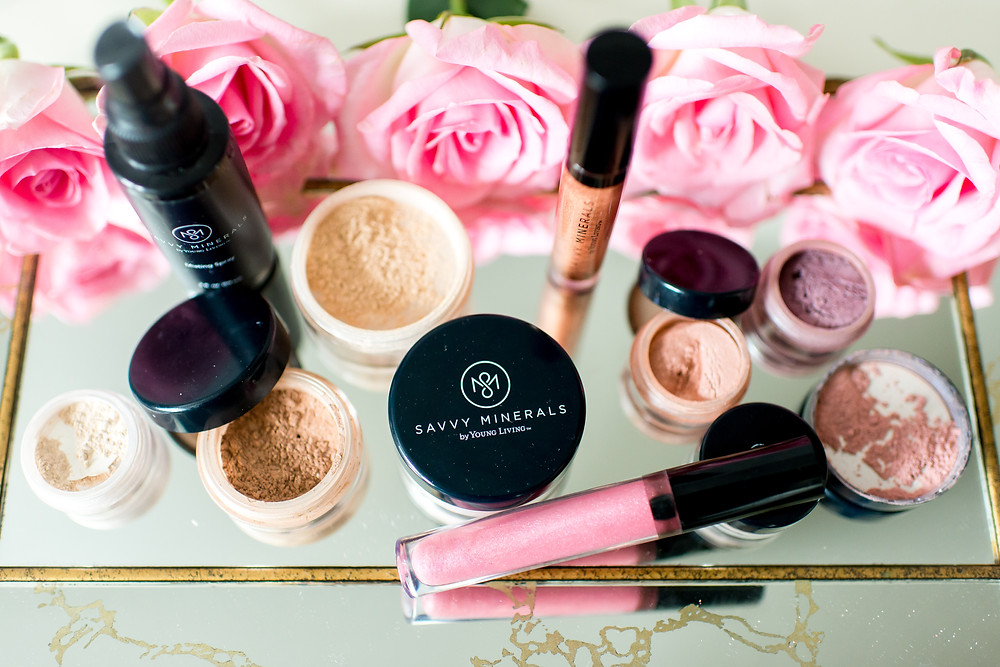 Savvy Minerals, Savvy lipgloss, eye shadow, toxin free, natural beauty, blush, foundation, misting spray, hormones, romance, intimacy, oils in the bedroom, massage oil, essential oils, young living, young living essential oils, Lucy libido