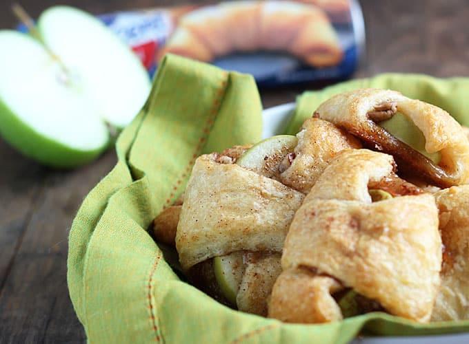 apple pie bites, apple desserts, finger foods, dessert, homemade, apple pie