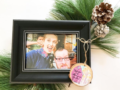 A Christmas Gift from Joel to Freddie