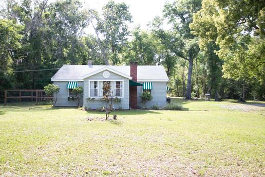Farmhouse to Farmhome