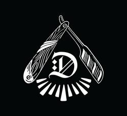 Logo Navalha Devoke 2021