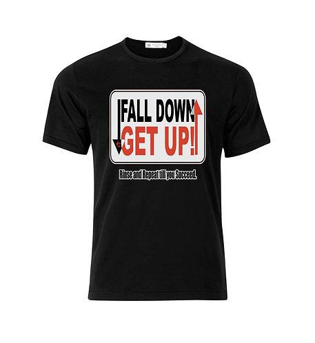 Get up! - Unisex Tee
