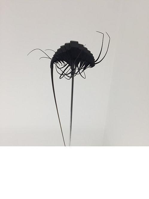 Sculpture métalique PDM #2 - Mylinh Nguyen