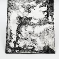 Faezeh Afchary Kord, page frame, poem H