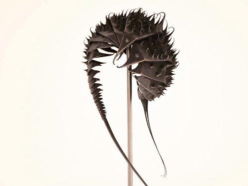 Sculpture métalique PDM #5 - Mylinh Nguyen
