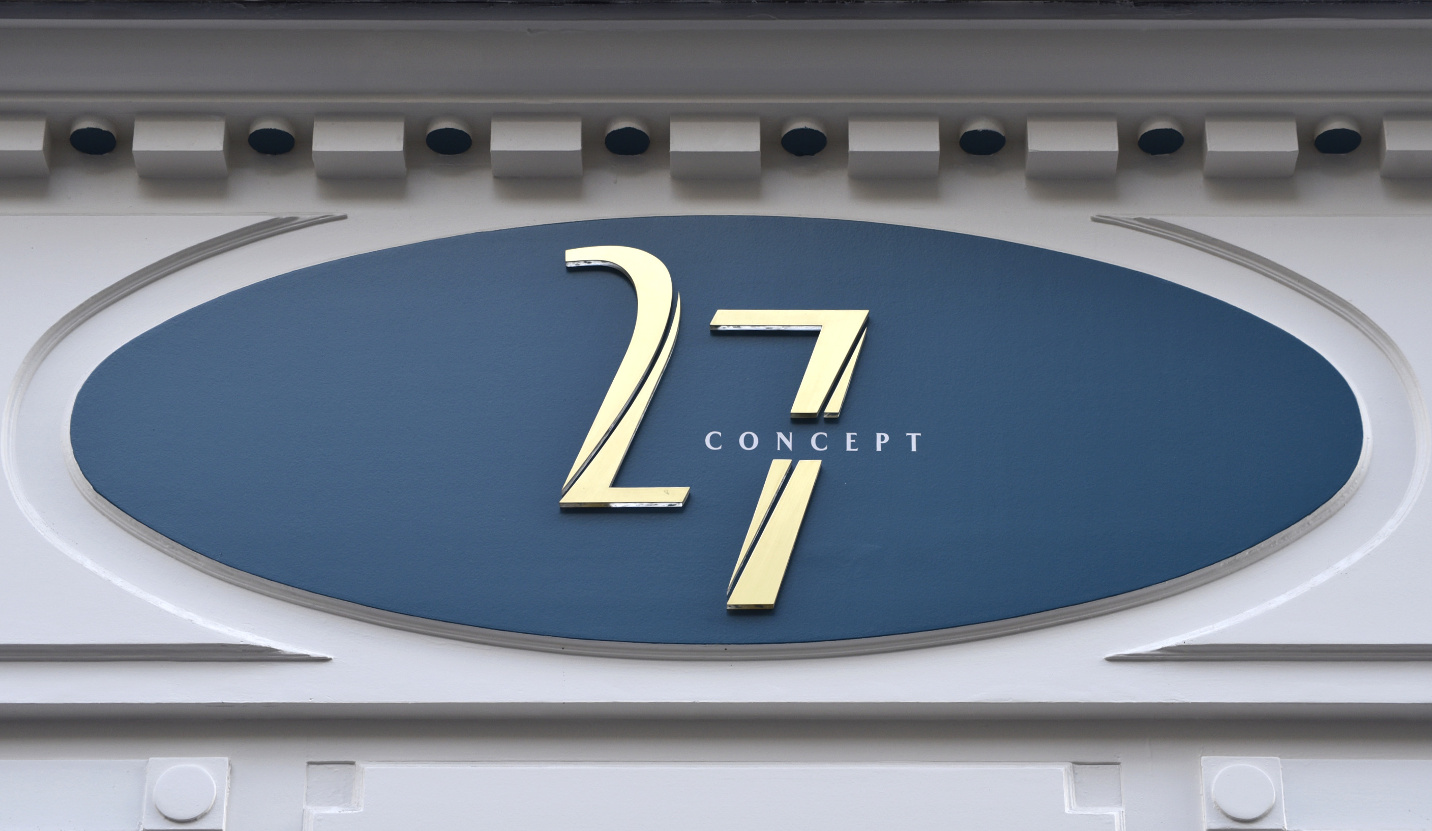 Gallery 27 Concept