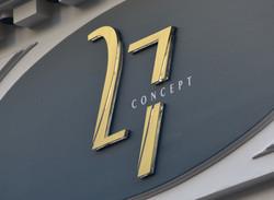 Galerie 27 Concept