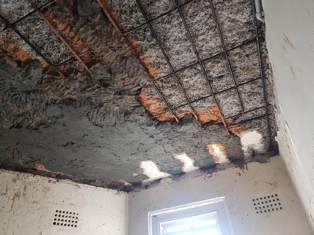 #5 - Concrete & Waterproofing Repair, NS