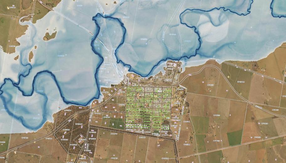 Flood Modelling, NSW