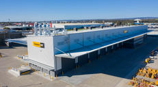 Cavpower Service Operations Centre, SA