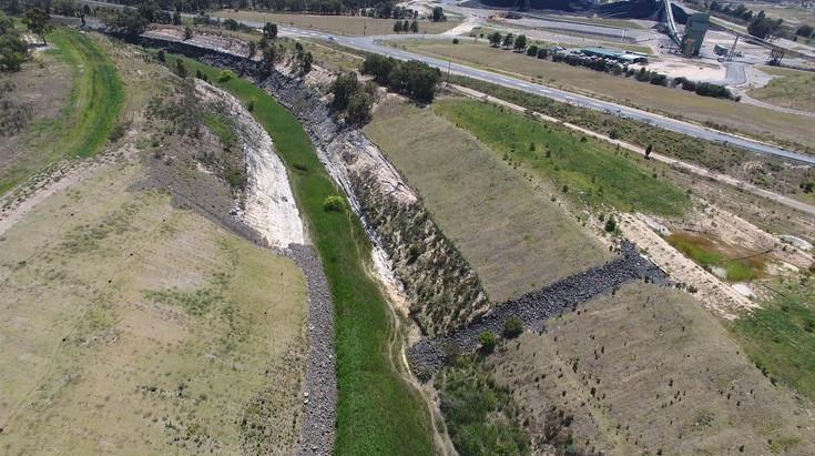 Goulburn River Mine, NSW
