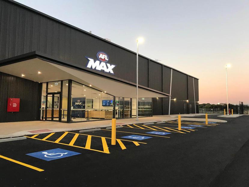 AFL Max, SA