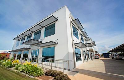 Winnellie Commercial Development, NT