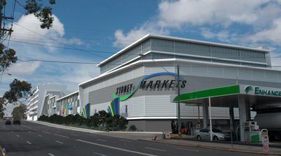 Sydney Markets, NSW