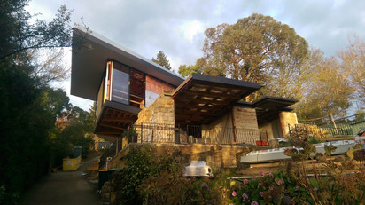 Adelaide Hills House, SA