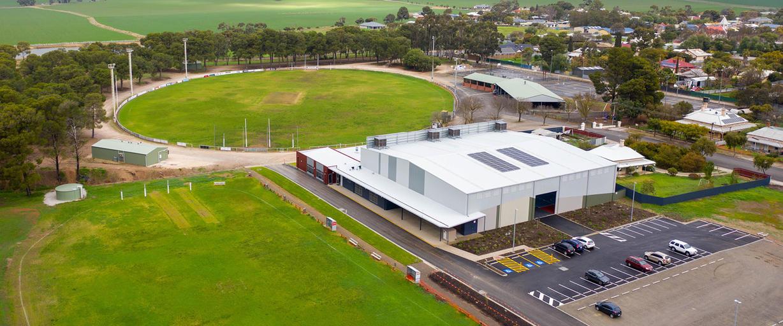 The F.A.R.M. Centre, SA