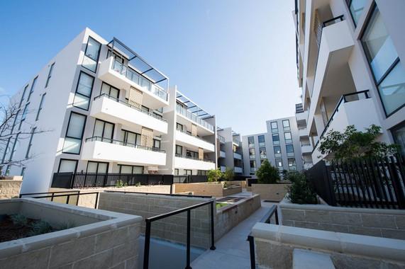 Schofields Kew Apartments, NSW
