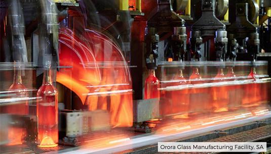 Orora Glass Manufacturing Facility, SA.j