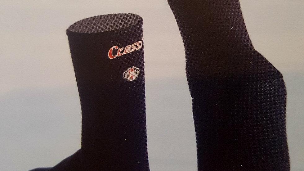 Neopren Socken 2.5mm