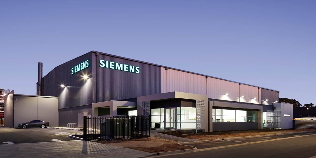 Siemens Warehouse, SA