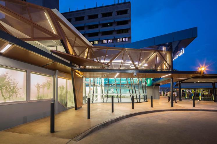 Royal Darwin Hospital Upgrade, NT