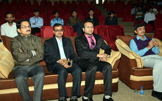 Chief Guests