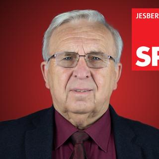 Bernd Stengler, Jesberg
