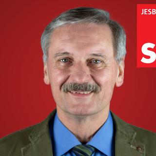 Bernd Aubel, Jesberg
