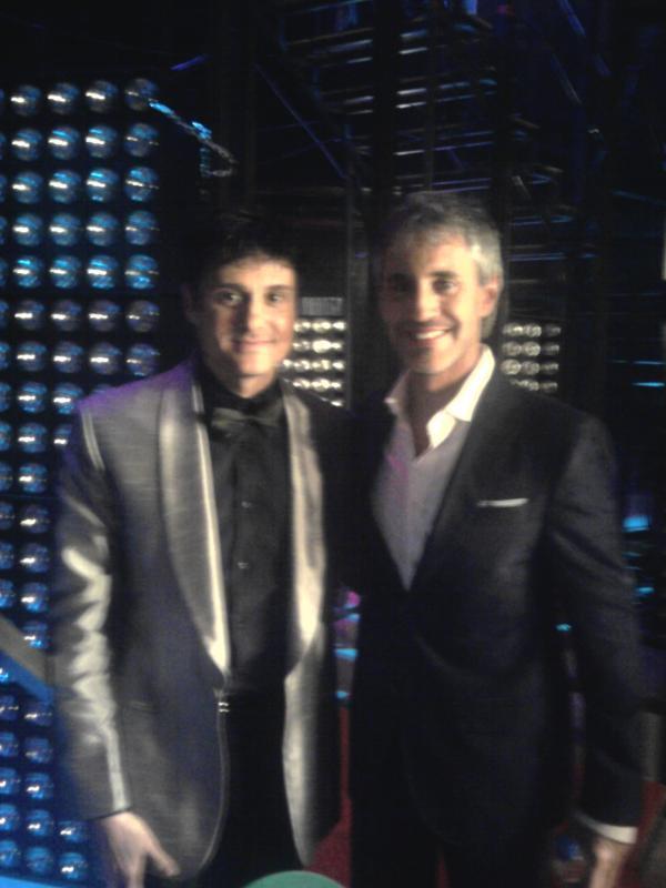 Sergio+Dalma+y+Tony