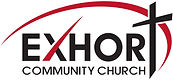 Exhort Community Church20x9inches.jpg