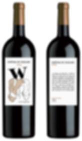 diseño, etiqueta, vino, label, ilustración